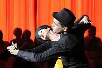 Na osmém ročníku Show Dance se opět předvedla špička tanečního klulbu Gradace Kroměříž. Akce se uskutečnila 4. dubna v Domu kultury v Kroměříži.