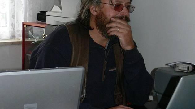 Jiří Kašík.
