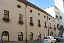 Šest památkových domů se letos v Kroměříži dočkalo opravy. Oprave byl také dům na Prusinovského ulici č.p. 114, známý jako Starý pivovar.
