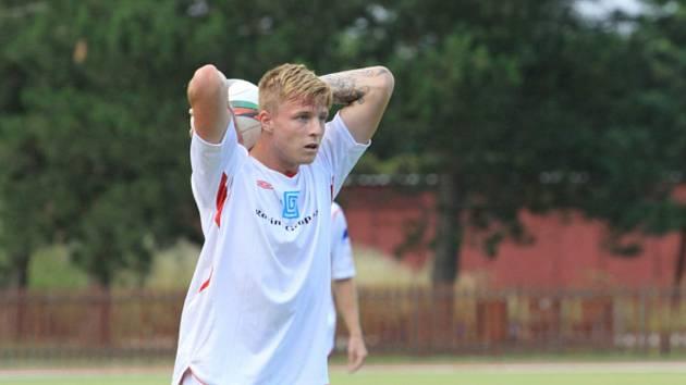 Fotbalisté Hulína prohráli i druhý zápas letošní sezony a po dvou kolech jsou v tabulce MSFL poslední.