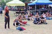 Od 9. do 11. srpna 2018 se v rekreačním areálu Kamínka v Roštíně konal další ročník Pivních slavností. Představila se řada kapel, ochutnat lidé mohli zhruba čtyřicítku druhů piv, nechyběly ani pivní soutěže.