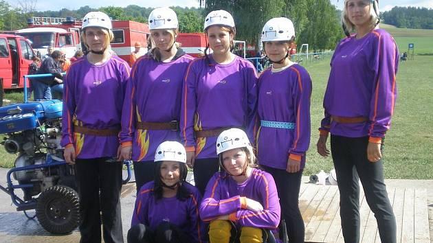 Sbor dobrovolných hasičů Prusinovice.