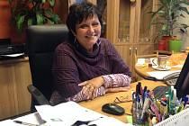 Květoslava Smolková je starosktou obce Prusinovice v prvním volebním období.