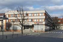 Hotel Podhoran v Bystřici pod Hostýnem obývají sociálně nepřizpůsobivý občané. Město jej nekoupilo, stala se z něj ubytovna. Občané se obávají, že objekt zcela zchátrá.