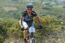 Radoslav Šíbl zvítězil v cyklistické rallye na Sardinii.