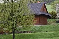 Rusava, květen 2021