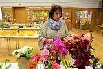 V neděli 1. října 2017 se v Domě kultury ve Zdounkách konala výstava ovoce, zeleniny a včelích produktů a soutěžní výstava jiřin a ostatních květin.