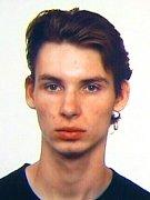Pohřešovaný Radim Valášek