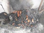 Tři jednotky hasičů musely ve středu 6. září ráno bojovat s požárem ve sklepě rodinného domu ve Slavkově pod Hostýnem. Při zásahu byl navíc nešťastně zraněn i jeden ze zasahujících záchranářů.