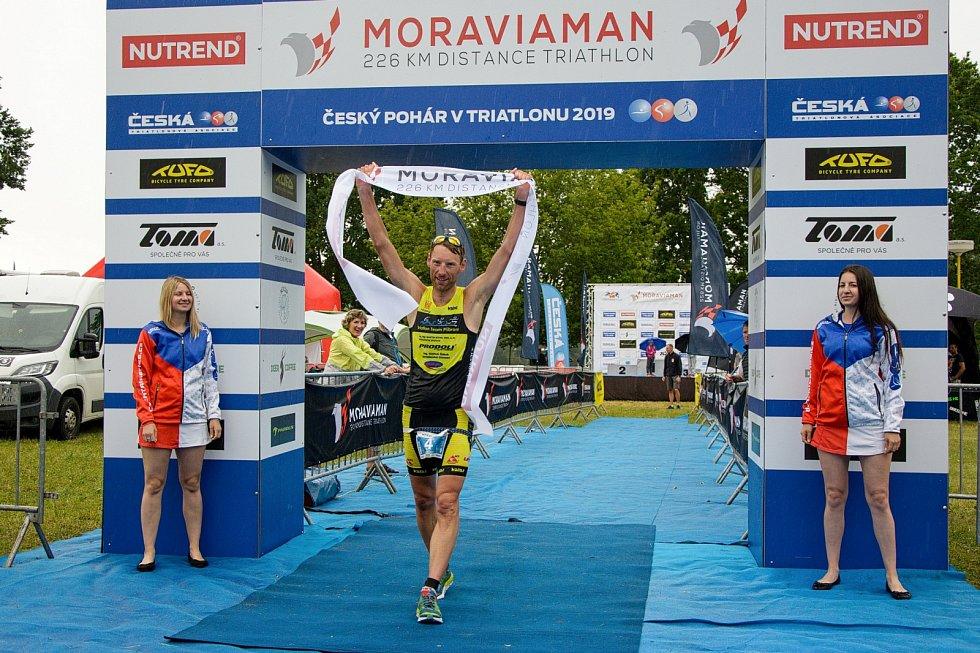 Moraviaman 2019