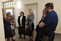 Bývalá starostka města Chropyně Věra Sigmundová definitivně zproštěna obžaloby