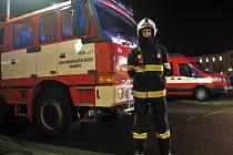 Dobrovolní hasiči z Kroměříže, Morkovic a Roštění se probojovali do finále ankety Dobrovolní hasiči roku.