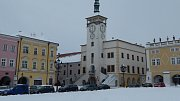 Zámek v Kroměříži