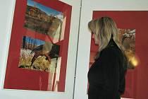 V Muzeu Kroměřížska je až do 14. února 2010 k vidění výstava s názvem Jan Bureš: Mongolsko – Země nedotčená.