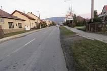 Dopravní policisté hledají svědky nehody cyklistky která se stala ve Chvalčově.