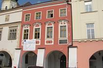 V Kroměříži vznikne nový čtyřhvězdičkový hotel Purkmistr. Otevře na jaře 2013.