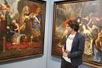 Nová výstava Koně v piškotech má návštěvníkům přiblížit atmosféru slavností na dvoře dědečka Marie Terezie, císaře Leopolda I. a stejně tak osobu panovníka samotného.