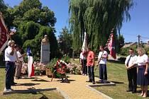 Přes sto cvičenců vystoupilo v Kostelanech na oslavách 90. výročí založení TJ Sokol Kostelany.