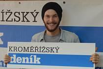 Na otázky v on-line rozhovoru pro Deník odpovídal Ivan Číhal režisér a scénárista dokumentárního filmu o adrenalinových sportech s názvem The Anomalous.