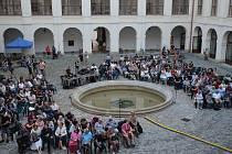 Sobotním programem vyvrcholil Festival židovské kultury 2020.