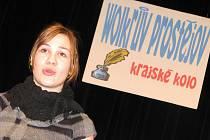 V Domě kultury Kroměříž se ve čtvrtek 24. března 2011 konalo krajské kolo soutěže Wolkrův Prostějov.