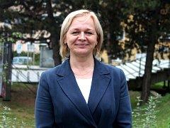 Šárka Jelínková (KDU-ČSL).