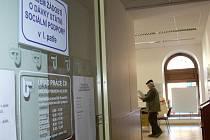 Pracovní úřad v Kroměříži