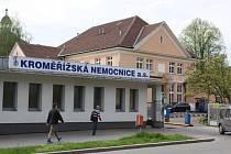 Nemocnice Kroměříž