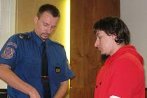 Kroměřížský soud v úterý 3. listopadu 2009 vynesl rozsudek nad násilníkem z Morkovic, který v dubnu věznil a opakově bil svoji přítelkyni.