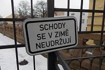 Oblevu střídá i na Kroměřížsku ochlazení, noční mrazy ale mohou přinést nad ránem nebezpečnou ledovku.