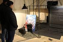 Světlo pro Kryla v Kroměříži