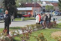 Dům Kultury v Kroměříži. Ilustrační foto