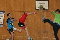 Bystřice prohrála na domácím turnaji s Hollabrunnem.