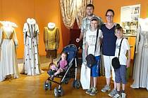 Arabela v Kroměříži slaví úspěch, návštěvnost překonala pětitisícovou hranici.