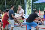 Krom Wars 2019 na koupališti Bajda v Kroměříži