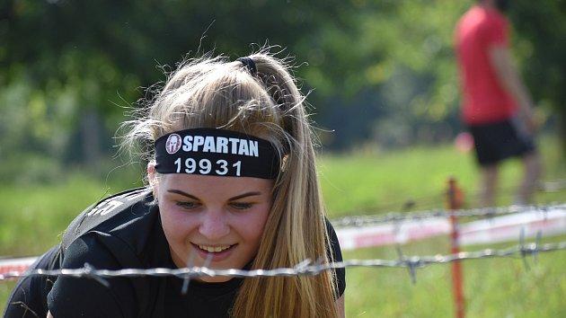 Spartan race v Kroměříži, 25. - 26. 7.2020 - první fotogalerie