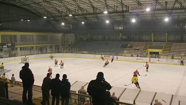Kroměřížští diváci se mohou těšit na jedenáct utkání.