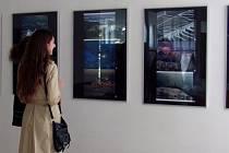 Slovinský fotoklub Anton Abže vystavuje soubor fotografií Krásy Slovinska v kroměřížském Domě kultury.