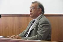 Bývalého generálního ředitele společnosti Magneton Michaela Blaschke soud zprostil obžaloby.