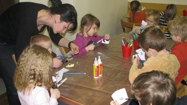 Program pro školy Velikonoce v muzeu – původ, zvyky, tradice.