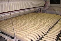 Kroměřížská pekárna a cukrárna AVOS má už na kontě několik ocenění.