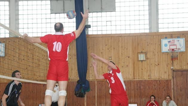 Volejbal - SKP Holešov,