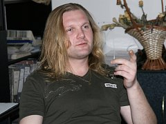 Petr Tlašek po osmi letech v Irsku uvažuje o změně. Láká ho Skandinávie.