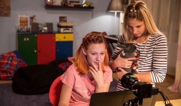 Zfilmu Vsíti: Za školou