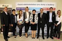 Generálního partnera svého onkologického oddělení pro letošní rok představila kroměřížská nemocnice: stala se jím holešovská společnost Elko EP.