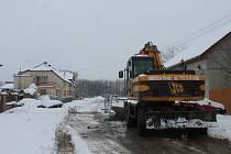Cesta z Žalkovic do Břestu bude uzavřena až do konce září.