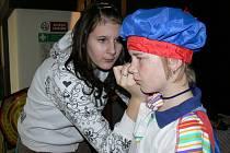 V Kulturním klubu v Hulíně se od 7. do 11. dubna 2008 konala přehlídka dětských divadelních souborů Hulínské pohádkové jaro. Jedním z nich byl i Klíček ze ZŠ Kostelec u Holešova.