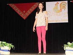Tradiční pěvecké soutěže O hanáckyho kohóta se letos v Kroměříži zúčastnilo na čtyřicet zpěváků, kteří byli rozdělení do třech kategorií.