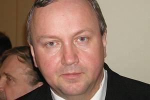 Bývalý starosta Kroměříže Petr Dvořáček