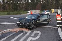 U dvou nehod hledá policie svědky
